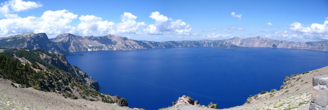 Oregon Crater Lake Cycling Tours Cycling Escapes